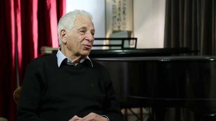 Alexander Goehr Interview with Alexander Goehr YouTube