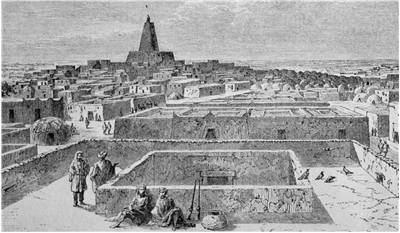 Alexander Gordon Laing Alexander Gordon Laing and His Trip to Timbuktu