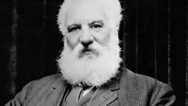 Alexander Graham Bell Alexander Graham Bell 5 Facts on the Father of the