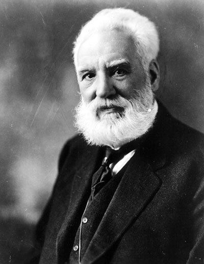 Alexander Graham Bell Telecommunications Virtual Museum
