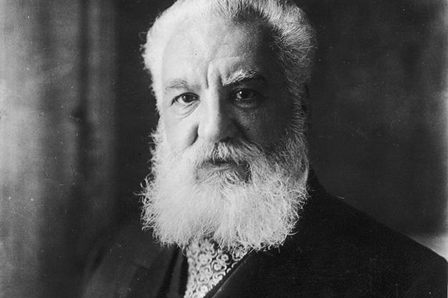 Alexander Graham Bell What Did Alexander Graham Bell Sound Like
