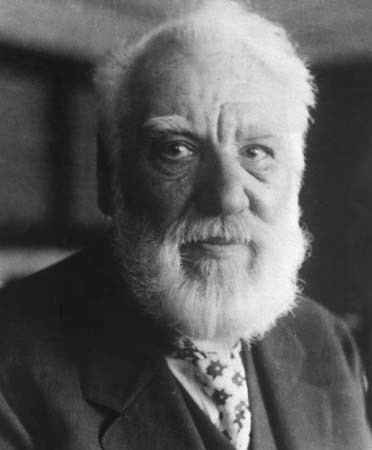 Alexander Graham Alexander Graham Bell American inventor Britannicacom