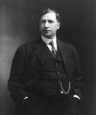 Alexander Grant MacKay