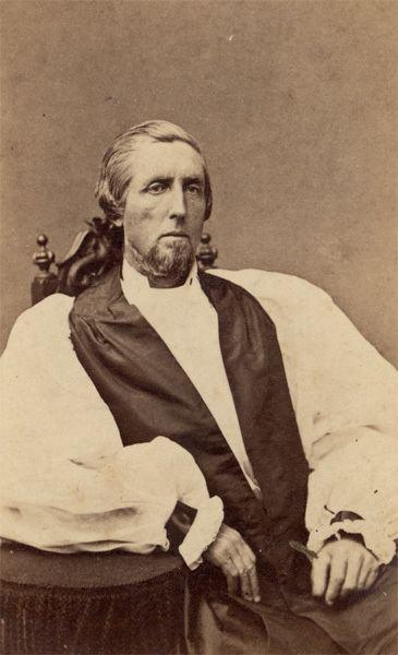 Alexander Gregg Alexander Gregg