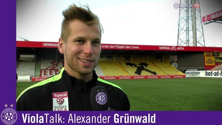 Alexander Grünwald Viola Talk Alexander Grnwald 062016 YouTube