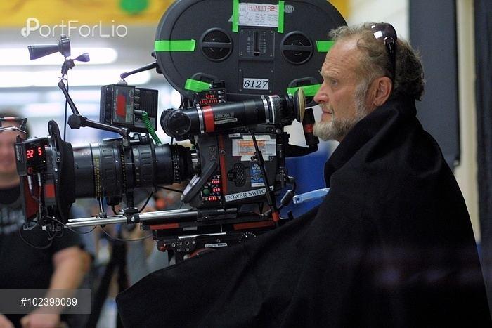 Alexander Gruszynski HAMLET 2 Cinematographer ALEXANDER GRUSZYNSKI YOONIQ Images