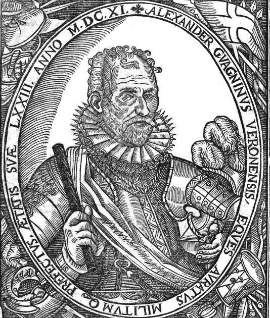 Alexander Guagnini