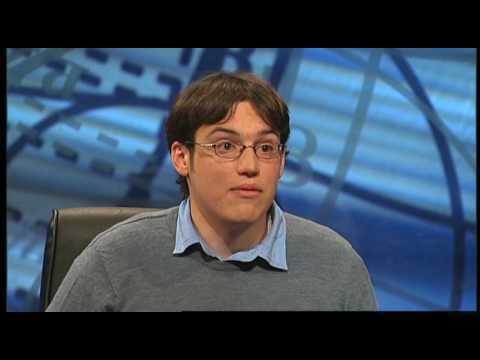 Alexander Guttenplan University Challenge 2010 Final Guttenplan Spoof YouTube