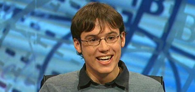 Alexander Guttenplan After teen genius smashes Countdown record More quiz show