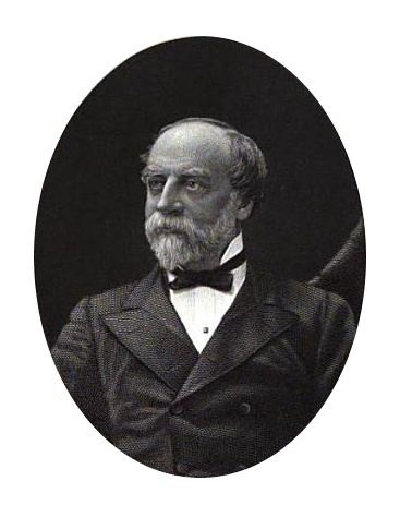 Alexander H. Rice