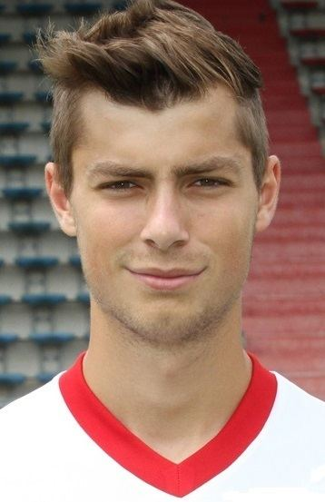 Alexander Hack Hack Alexander Hack Footballer
