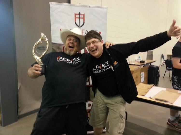Alexander Hayne Headlines Alexander Hayne Wins GP Calgary ManaDeprivedcom