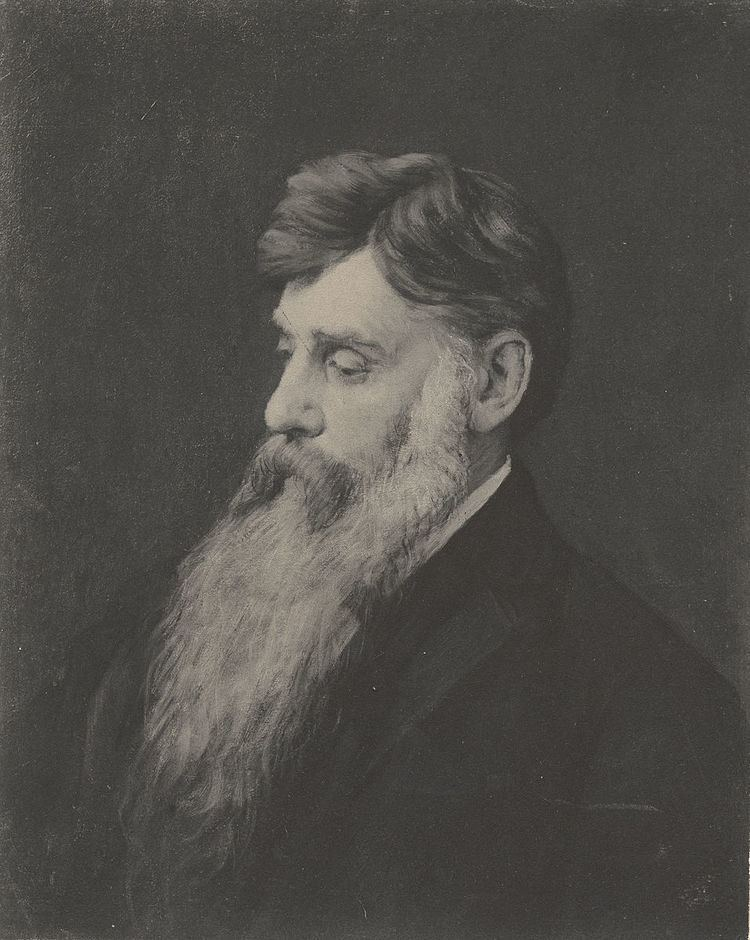 Alexander Helwig Wyant