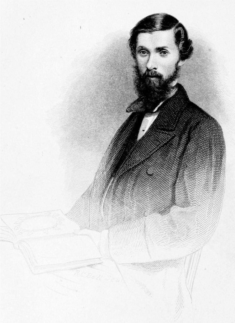 Alexander Henry Rhind Alexander Henry Rhind Wikipedia