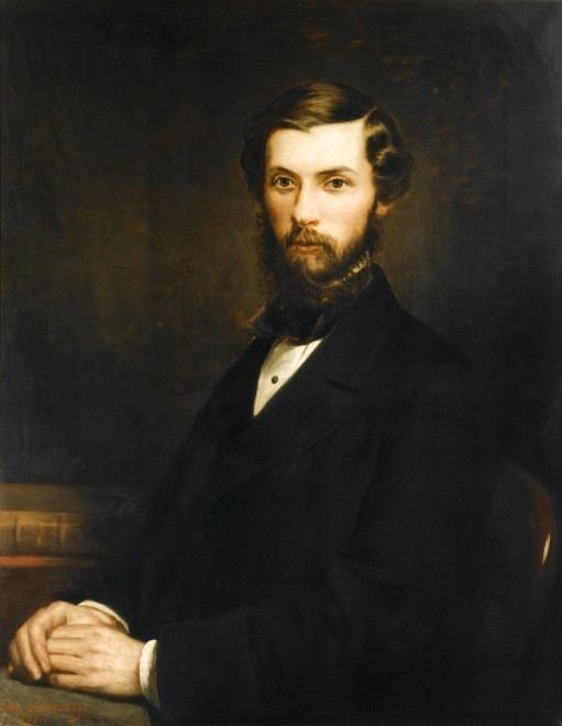 Alexander Henry Rhind Alexander Henry Rhind the Library of a Victorian Archaeologist
