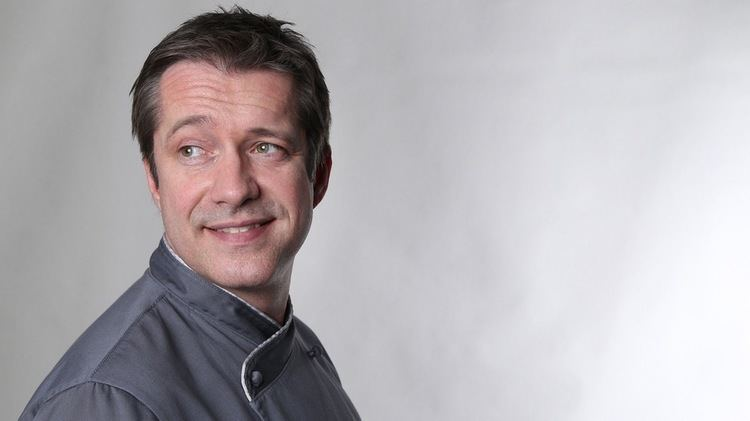 Alexander Herrmann Bayern 1Sternekoch Alexander Herrmann Clever kochen