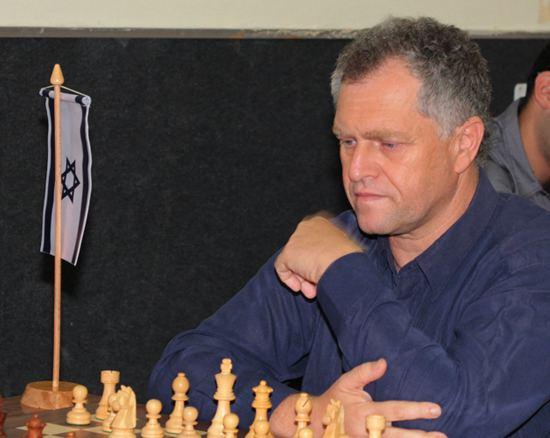 Alexander Huzman Alexander Huzman chess games and profile ChessDBcom