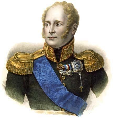 Alexander I of Russia Alexander I emperor of Russia Britannicacom