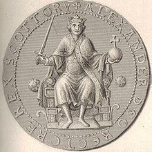 Alexander I of Scotland httpsuploadwikimediaorgwikipediacommonsthu