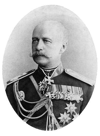 Alexander Imeretinsky