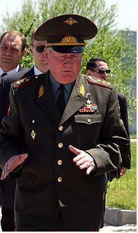 Alexander Ivanovich Baranov