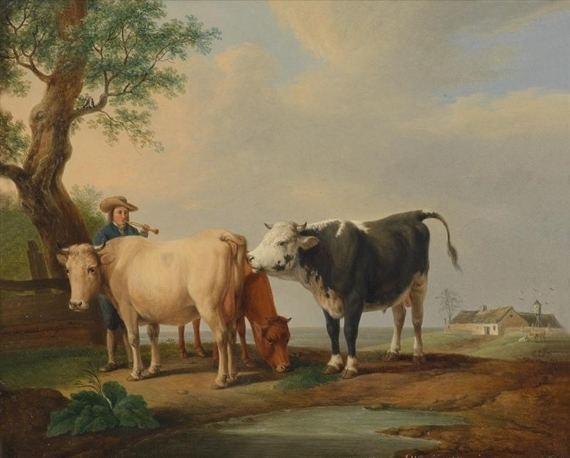 Alexander Johann Dallinger von Dalling Alexander Johann Dallinger von Dalling Austrian 1783 1844