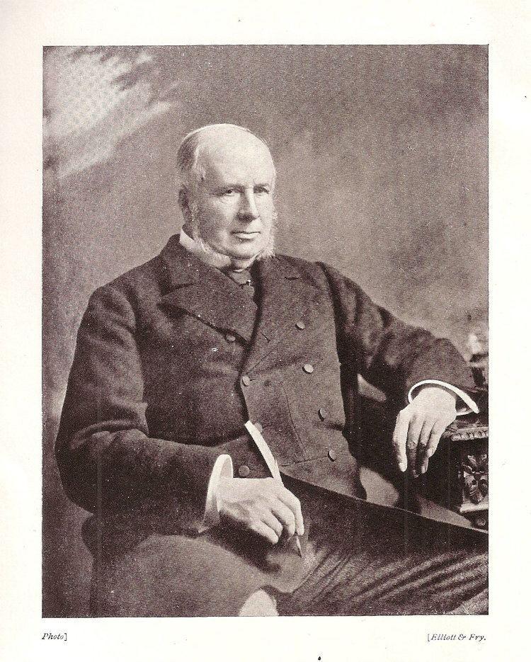 Alexander John Arbuthnot