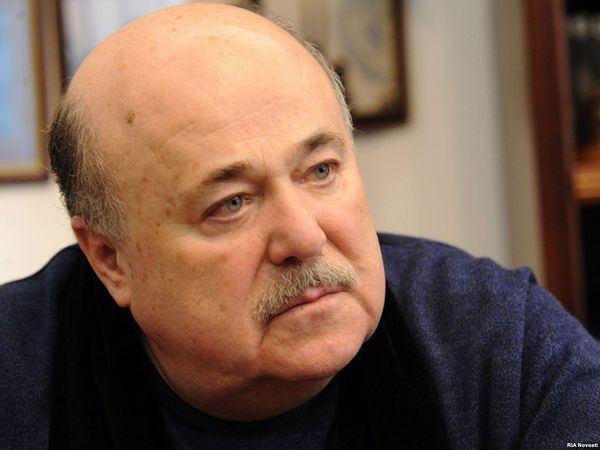 Alexander Kalyagin Actor Alexander Kalyagin 74 to play Khlestakov Reportaz
