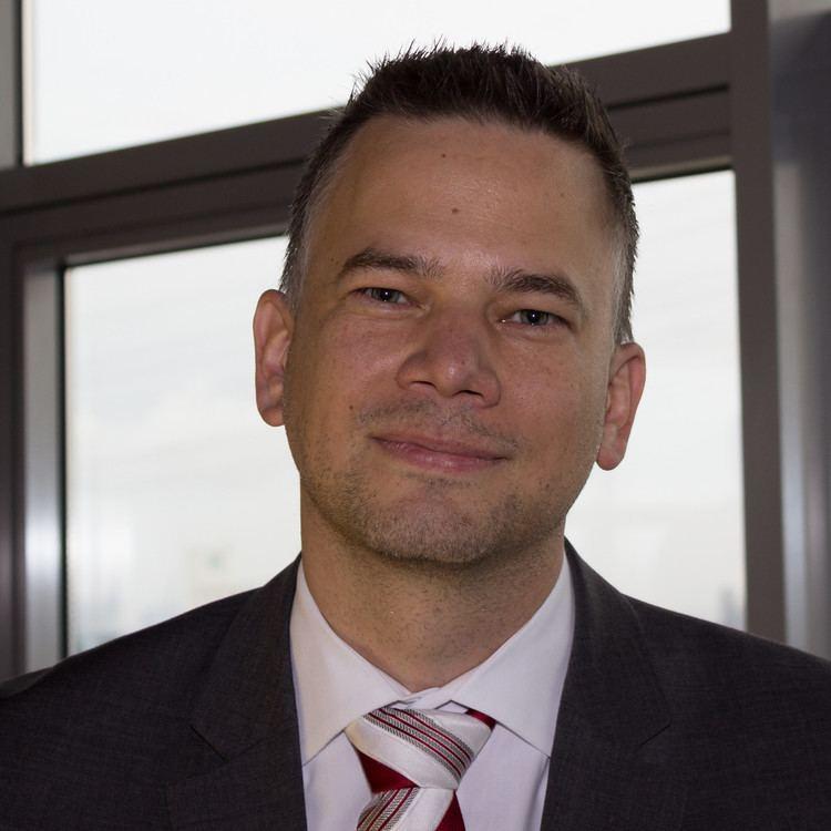 Alexander Kelch Alexander Kelch Business Unit Manager Brandschutz Prokurist
