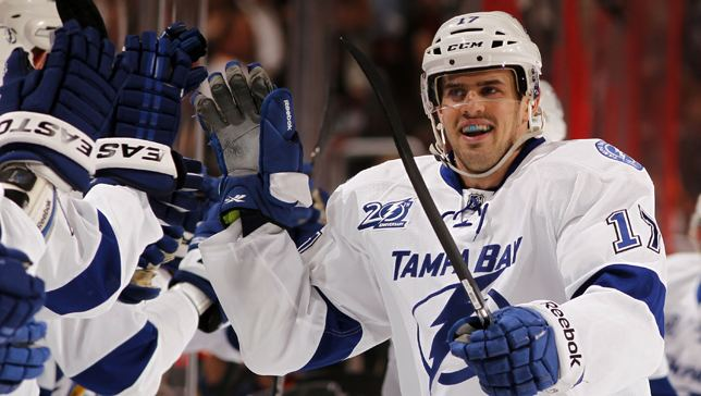 Alexander Killorn A Closer Look At Alex Killorn Features 37e48f5e8