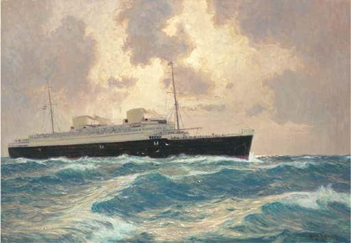 Alexander Kircher Alexander Kircher Works on Sale at Auction Biography