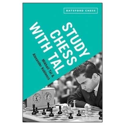 Alexander Koblencs Study Chess with Tal Mikhail Tal Alexander Koblencs