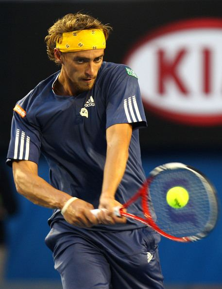 Alexander Kudryavtsev Alexander Kudryavtsev Photos Photos 2012 Australian Open Day 1