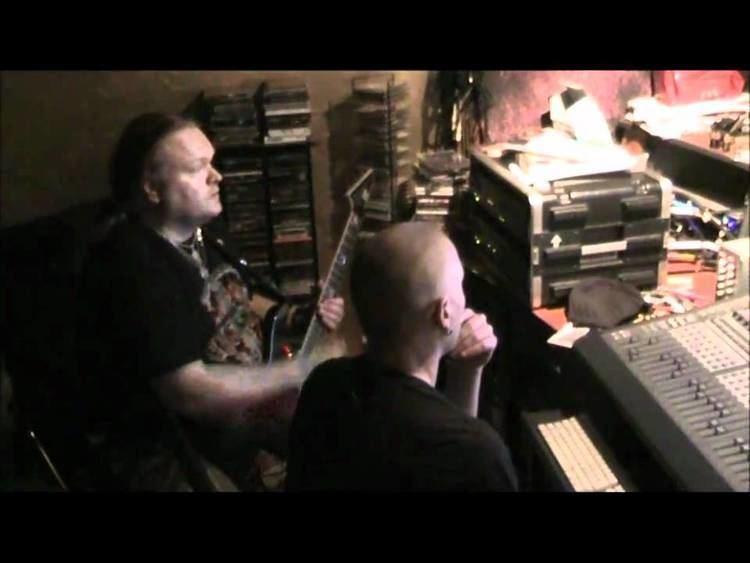 Alexander Kuoppala Alexander Kuoppala new guitar solo recorded 1732011 YouTube