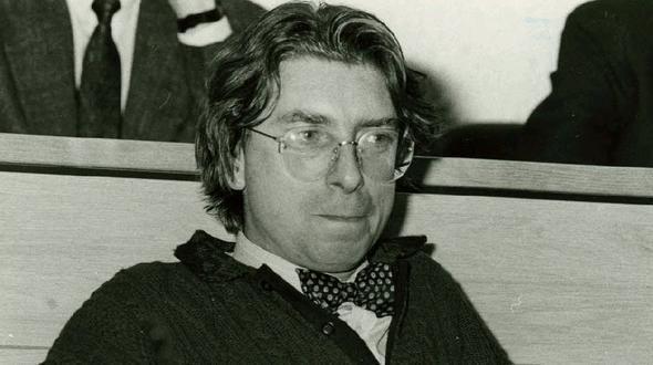 Alexander Langer Alexander Langer a Barbiana il lavoro culturale