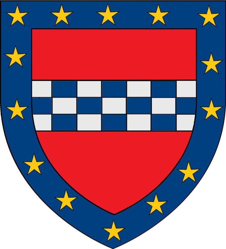Alexander Lindsay, 1st Earl of Balcarres