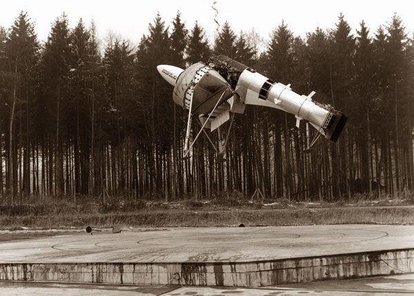Alexander Lippisch Bizarre Aircraft the Lippisch Aerodyne Disciples of Flight