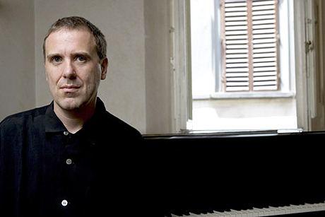 Alexander Lonquich Fryderyk Chopin Information Centre Alexander Lonquich