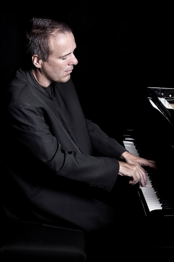 Alexander Lonquich Alexander Lonquich Colibr Ensemble
