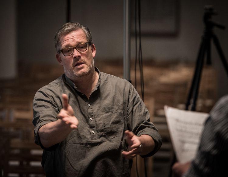 Alexander M. Schweitzer Alexander M Schweitzer Consortium Vocale Oslo