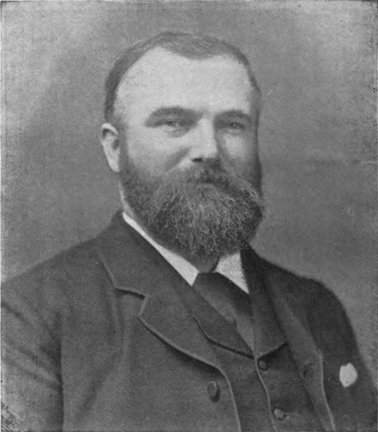 Alexander Macbain