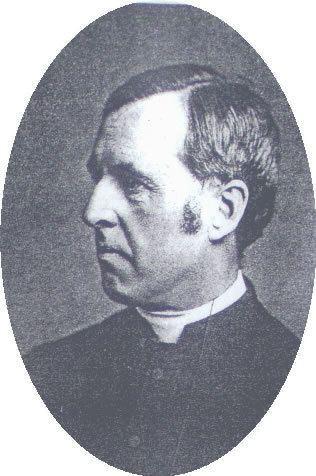 Alexander Mackonochie