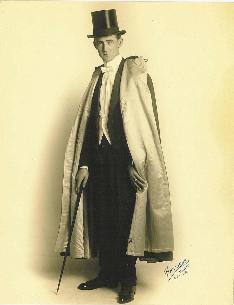 Alexander (magician) Alexander magician Wikipedia