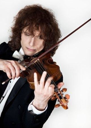 Alexander Markov Alexander Markov classical and rock violinist