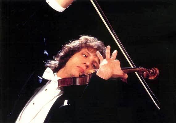 Alexander Markov Yphil International Philharmonic Orchestra at Carnegie