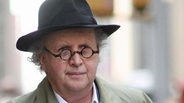Alexander McCall Smith Alexander Mccall Smith Biography Books and Facts