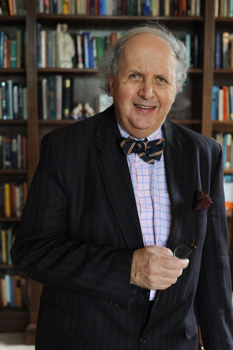 Alexander McCall Smith Book Now Exclusive Event with celebrated Author