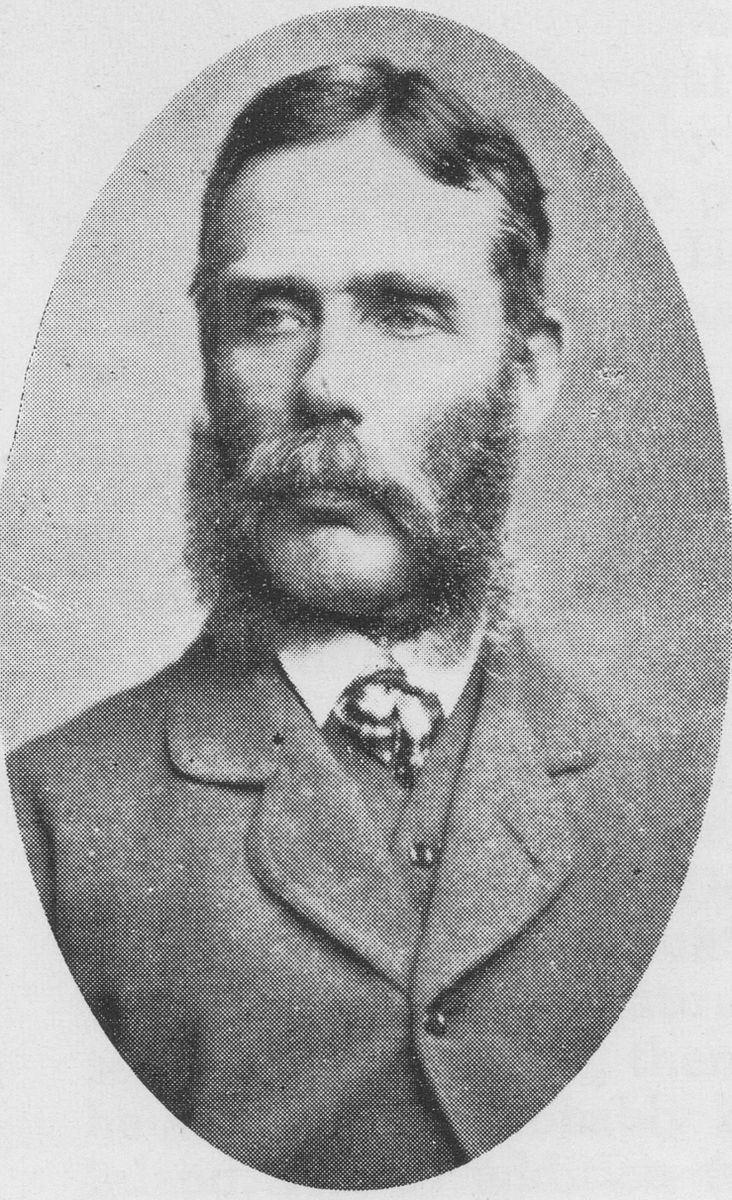 Alexander McNeill (New Zealand politician)