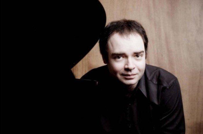 Alexander Melnikov (pianist) Princeton University Concerts Presents Alexander Melnikov