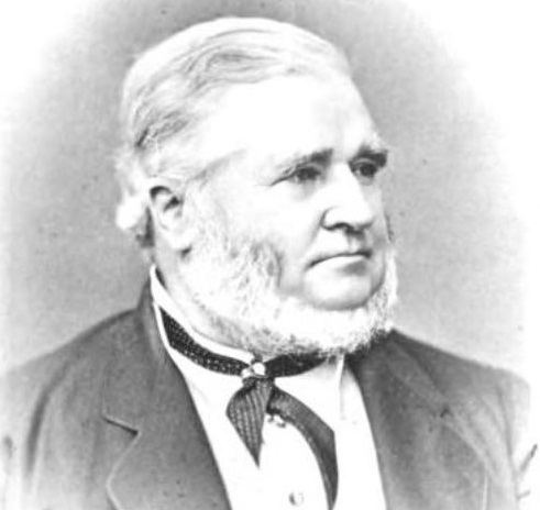 Alexander Mitchell (Wisconsin politician)